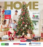 Ofertas de HomeCenter, Home - Catálogo Navidad