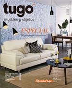 Ofertas de Tugó, Tugó muebles y objetos - Especial - Objetos que amamos