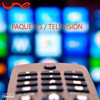 Paquetes-Televisión