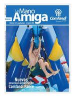 Ofertas de Supermercados Comfandi, Revista La Mano Amiga - Edición 162