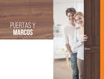 Ofertas de Madecentro, Catálogo Puertas y marcos