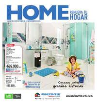 Home - Renueva tu hogar