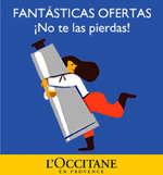 Ofertas de L'occitane, Fantásticas Ofertas