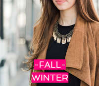 Fall - Winter