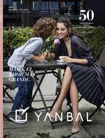 Ofertas de Yanbal, Mamá, el amor más grande - Campaña 04 de 2017