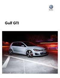 Golf GTI 2016
