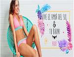 Ofertas de St. Even, Vive el amor del sol y tu bikini