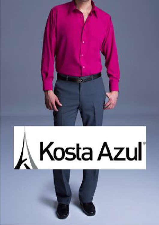 Ofertas de Kosta Azul, Camisas