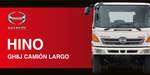 Ofertas de Autoamérica, Hino - GH8J Camión Largo