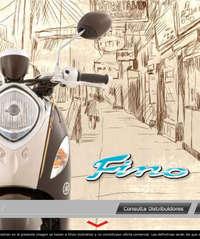 Yamaha Fino