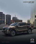 Ofertas de Mazda, Nueva Mazda BT-50