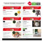 Ofertas de HomeCenter, Catálogo Homecenter (Oportunidad Única) Navidad