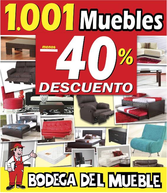 Bodega del mueble cali cat logo de ofertas y promociones - Bodega del mueble ...