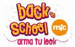 Ofertas de Mic Kids, Back to school arma tu look