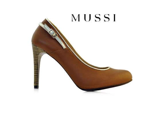 Ofertas de Mussi, Tacones