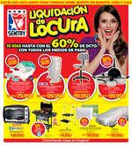 Ofertas de Home Sentry, Liquidación de locura - Bogotá, Chía y Cali