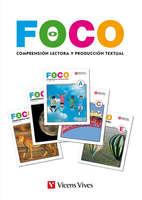 Ofertas de Vicens Vives, Catálogo - Foco