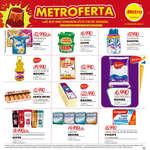 Ofertas de Metro, Metroferta - Las que más sonarán este fin de semana