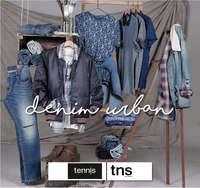 Colección - Denim Urban