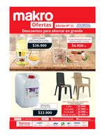 Ofertas de Makro, Descuentos para ahorrar en grande - Dosquebradas