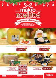 Makro Navidad - Para ahorrar más!! - Medellín