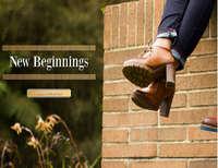 New Beginnings - Colección Mujer