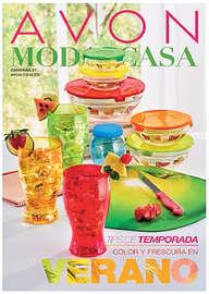 Avon Moda & Casa