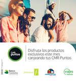 Ofertas de Viajes Falabella, CRM Puntos - 16000 a 25000