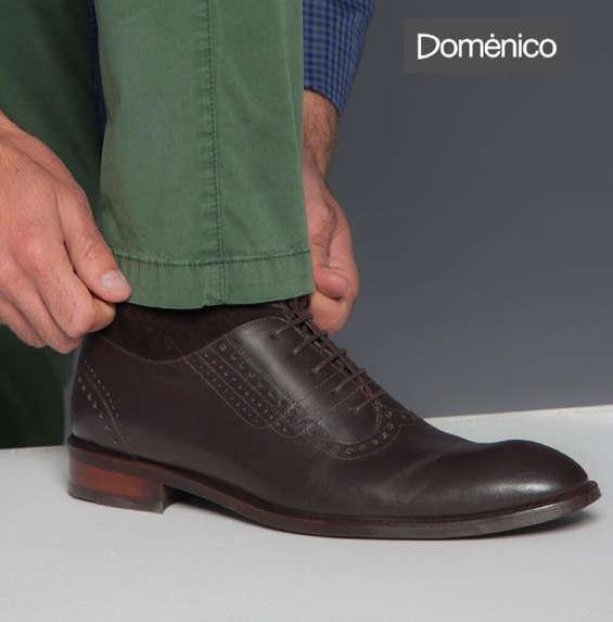 Ofertas de Doménico, Colección Zapatos