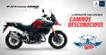 Ofertas de Suzuki Motos, Suzuki V Storm 1000ABS