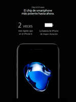 Ofertas de Movistar, iPhone 7