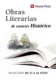 Obras literarias de carácter histórico