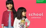 Ofertas de United Colors Of Benetton, School Collection - Niñas