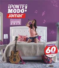 Ponte en modo Jamar con la nueva colección 2017 - Barranquilla