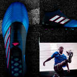 Ofertas de Adidas, Never Follow. Blue BLast Ace 17