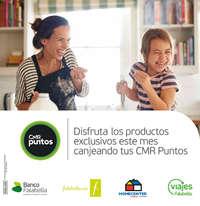 CMR Puntos - 6000 a 12000