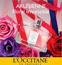 Arlésienne Floral Irresistible
