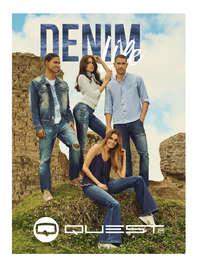 Denim Life - Lookbook-2016