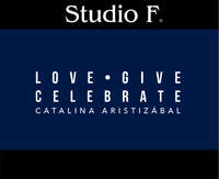 Love, Give, Celebrate - Catalina Aristizábal