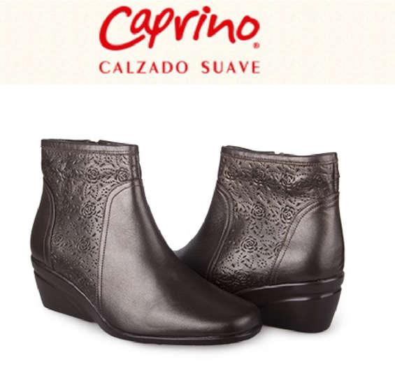 Ofertas de Calzado Caprino, Calzado Mujer - Botines