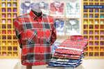 Ofertas de Camisería Europea, Colección Camisas