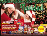 Catálogo de Navidad - Anchetas
