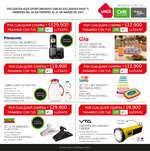 Ofertas de HomeCenter, Catálogo HomeCenter - Temporada de casa