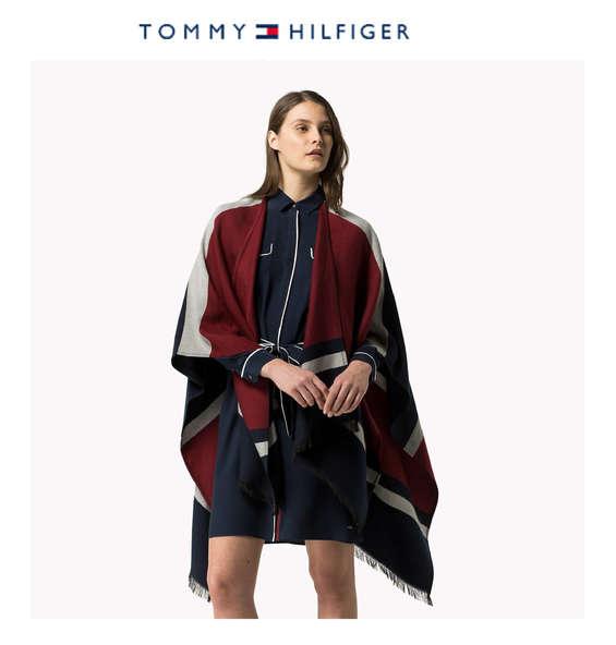 Ofertas de Tommy Hilfiger, Abrigos y Chaquetas - Mujer