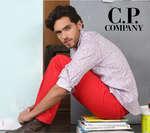 Ofertas de C.P. Company, Catálogo Hombre