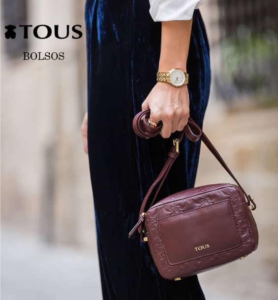 Ofertas de Tous, Bolsos