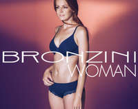 Bronzini Woman