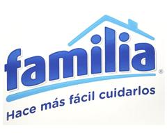 Catálogos de <span>Familia</span>