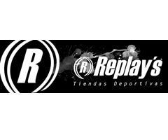 Catálogos de <span>Replay&#39;s</span>