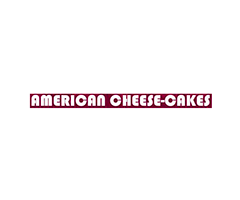 Catálogos de <span>American Cheesecakes</span>